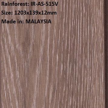 mã màu IR AS 515V