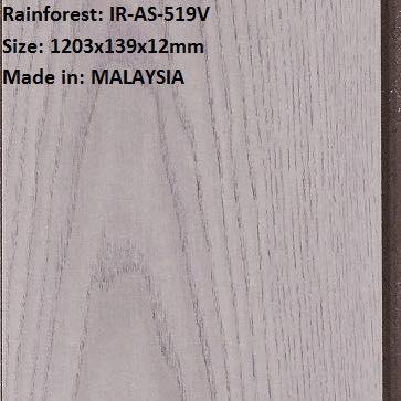 mã màuIR AS 519V