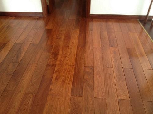 sàn gỗ tự nhiên hương