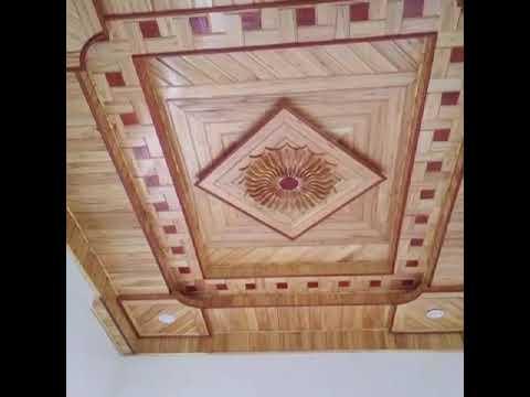 trần gỗ xoan ninh bình rẻ và đẹp