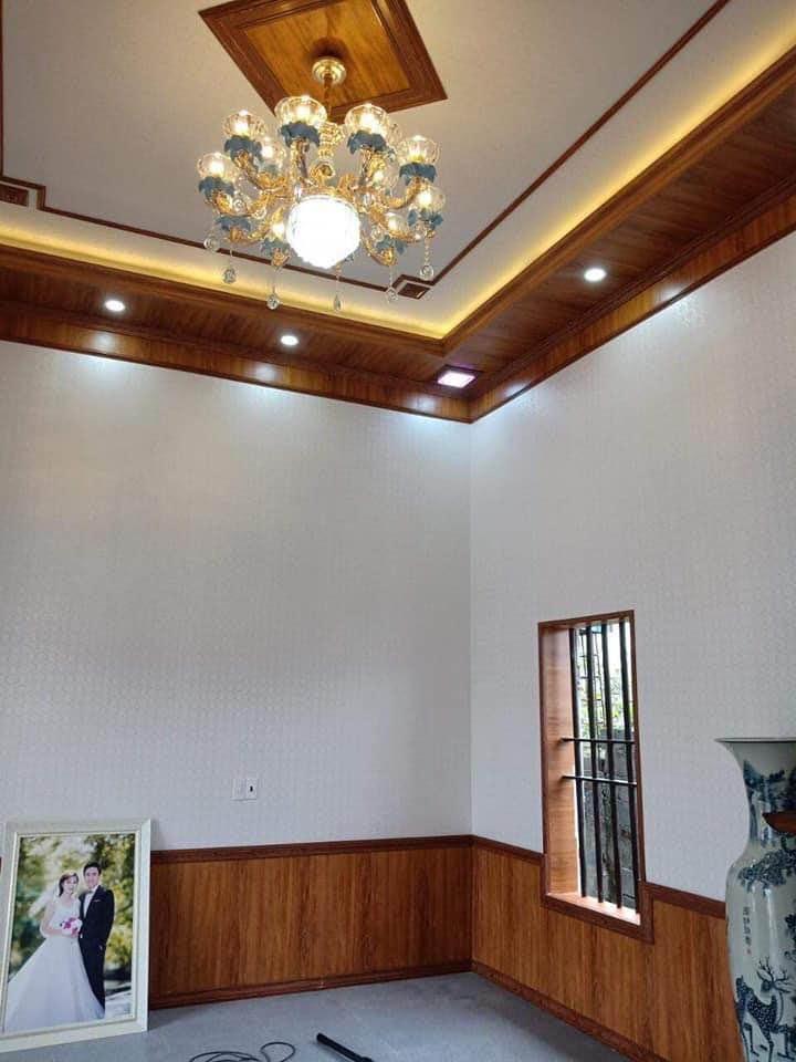Thi công trần nhựa Pvc tại Ninh Bình